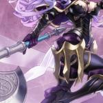 リセマラの女神が降臨!星5カミラゲット!確定2連攻撃強すぎ!【ファイヤーエンブレムヒーローズ】